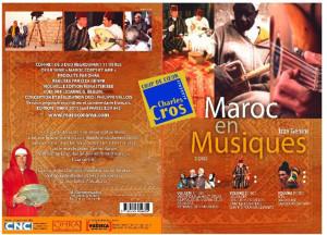 Marsiglia Premio Coup de coeur per Maroc en Musiqu